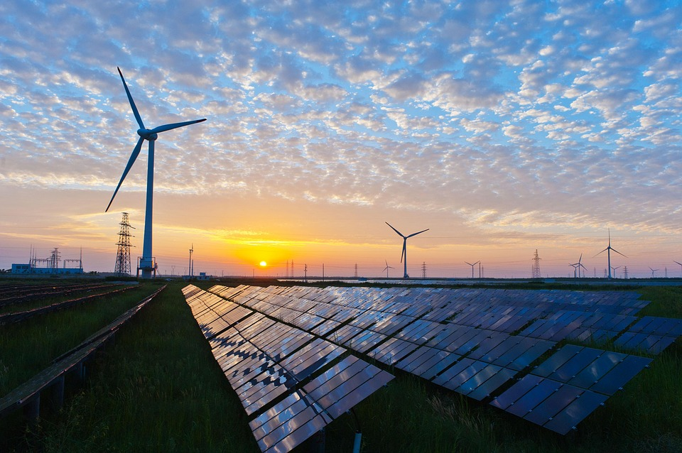Wind and Solar Are Now the Cheapest Energy Generation Sources