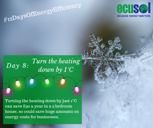 energy saving tips for businesses