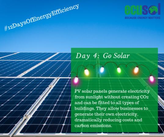 buy solar panels