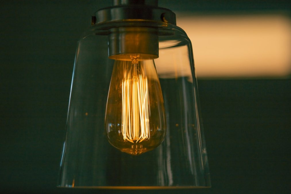 Halogen Lightbulbs Now Banned Across Europe
