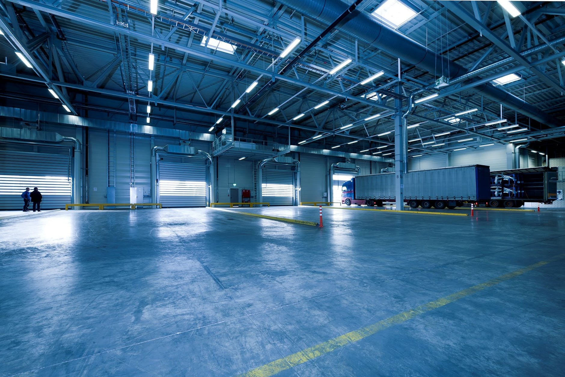 London Warehousing Rent Continues to Increase